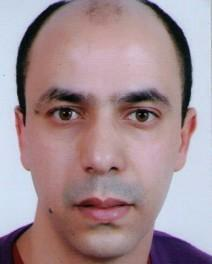 foto Jamal el Haskouri Bennagi
