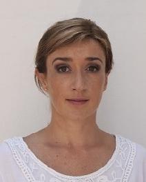 IZQUIERDO ARANDA, TERESA