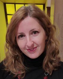 ROSCA, ANDREEA