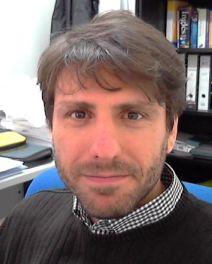PEREDA CERVERA, JAVIER