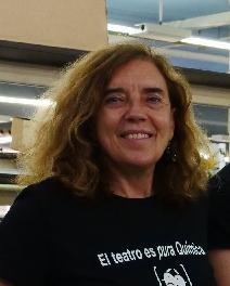 CLIMENT SANTAMARIA, MARIA TERESA
