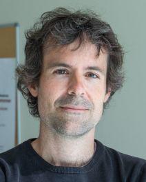 foto Luis Sebastian Villacañas de Castro